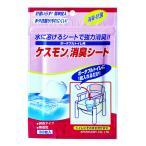 アロン化成 安寿ポータブルトイレ用消臭剤・防臭剤消臭シート 1袋 (30枚入)