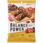 バランスパワー(BALANCE POWER) アーモンドカカオ 栄養補助食品