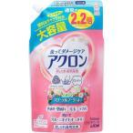ライオン アクロン フローラルブーケの香り 詰替用大サイズ 900ml