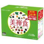 ショッピングドクターシーラボ ドクターシーラボ 美禅食 ゴマきな粉味 1箱(30包入) その他 ダイエット食品