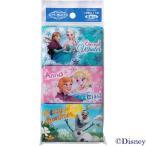 在庫一掃セールポケットティッシュ ディズニー アナと雪の女王ポケットティシュ 6パック入り 河野製紙画像