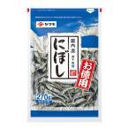 ヤマキ お徳用煮干 270g 1袋