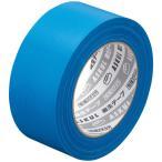 「現場のチカラ」  養生テープ  青 幅50mm×50m アスクル 1箱(30巻入)