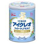 【1歳頃から】アイクレオのフォローアップミルク 820g 1缶 アイクレオ 粉ミルク