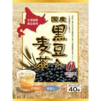 OSK 国産黒豆麦茶 1袋(40バッグ入) 小谷穀粉