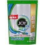 ジョイ JOY ジェルタブ 1袋(60個入) 食洗機用洗剤 P&G