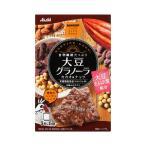 バランスアップ 大豆グラノーラ カカオ&ナッツ 1箱(3枚×5袋入) アサヒグループ食品 その他 シリアル