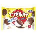 森永製菓 エンゼルパイ徳用袋 1袋 チョコレート