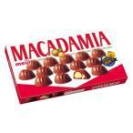 明治 マカダミアチョコ 大箱 1箱 チョコレート お菓子