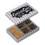 資生堂パーラー チーズケーキ 1箱(6個入)