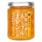 セゾンファクトリー 謹製ジャム ネーブルオレンジ 245g