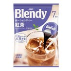 味の素AGF ブレンディ ポーションティー セイロンティー 1袋(7個入)