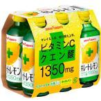 ポッカサッポロ キレートレモン 1パック(6本入)