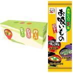 LOHACO限定セット永谷園 粉末あさげ・ゆうげ・ひるげ おみそ汁アソートボックス(30食入)+お気に入り3種 お吸いもの