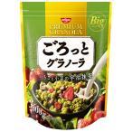 日清シスコ ごろっとグラノーラ いちごと小豆の宇治抹茶 500g