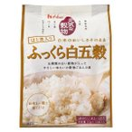 アウトレット ハウス食品 元気な穀物 ふっくら白五穀 1パック(25g×10袋)