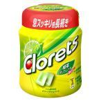 モンデリーズ クロレッツXPグリーンライムミントボトルR 140g ライムミント味 140g 1個