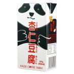 カルディコーヒーファーム KALDI カルディオリジナル パンダ杏仁豆腐(537g)大容量 1個