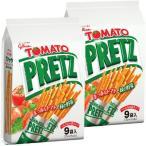 トマトプリッツ 9袋入