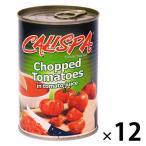 イタリア産 カリスパ ダイストマト 400g 1セット(12缶) ハロウィン