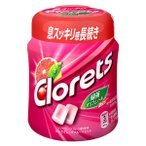 クロレッツXP ピンクグレープフルーツミント ボトルR