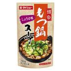 ダイショー 博多もつ鍋スープしょうゆ味 1袋