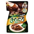 ハウス食品 きわだちカレールウ コクがきわだつ中辛  具材と煮込んでつくる  1袋(155g)