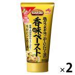味の素 CookDo(クックドゥ) 香味ペースト (汎用ペースト調味料) 222g 1セット(2本入)