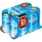 サントリー プレミアムビール プレミアムモルツ 香るエール 350ml 6缶