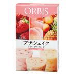 Yahoo!LOHACO Yahoo!ショッピング店新スキンケアサンプル付ORBIS(オルビス) プチシェイク トライアルセット スウィートテイスト ダイエットドリンク・スムージー