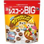 日清シスコ シスコーンBIG サクサクリングチョコ 150g 1袋