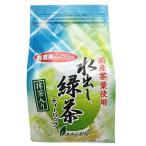 Yahoo! Yahoo!ショッピング(ヤフー ショッピング)大井川茶園 徳用抹茶入り水出し緑茶 1袋(50バッグ入)