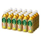 アウトレット  特保・トクホ  メーカー過剰在庫品 ヘルシア緑茶 うまみ贅沢仕立て 500ml 1箱(24本入)