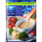 青の洞窟 野菜のためのディップソース バーニャカウダ 80g 1袋 日清フーズ