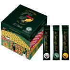 スティックコーヒーダラゴア農園ブレンド インスタントコーヒー 1箱(80本入) 石光商事
