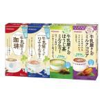 アサヒグループ食品 牛乳屋さんのバラエティボックス 1ケース(120本入)