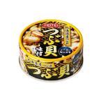 ホテイ つぶ貝味付 1セット(3缶)