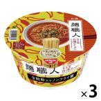 日清麺職人 台湾ラーメン 1コ入