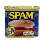 ホーメル スパム レギュラー N 340g 1缶