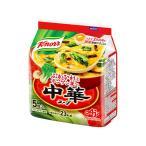 味の素 クノール中華スープ 1袋(5食入)