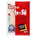 サトウの切り餅 パリッとスリット 2019603 1袋(1kg) 佐藤食品工業 米加工品