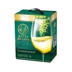 サンタレジーナ シャルドネ 3000ml バッグインボックス 1本  白ワイン