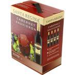 サンタレジーナ カベルネ・ソーヴィニヨン 3000ml バッグインボックス 1本 赤ワイン