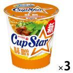 サンヨー食品 サッポロ一番 カップスターみそ 80g 4901734009504 1セット(3食)