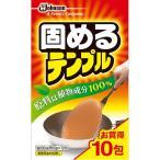 固めるテンプル 廃油処理剤 18g(600g分)×10包 ジョンソン
