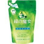 緑の魔女 キッチン洗剤 詰替スタンドパウチ360ml