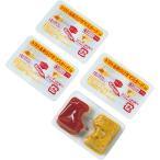 キユーピー トマト&あらびきマスタードDP 744803 1パック(8g×20個)