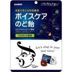 カンロ ボイスケアのど飴/70g 1袋