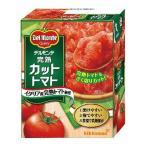 キッコーマン食品 デルモンテ 完熟カットトマト 388g 1個