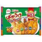 栗山米菓 ばかうけアソート 40枚 1袋